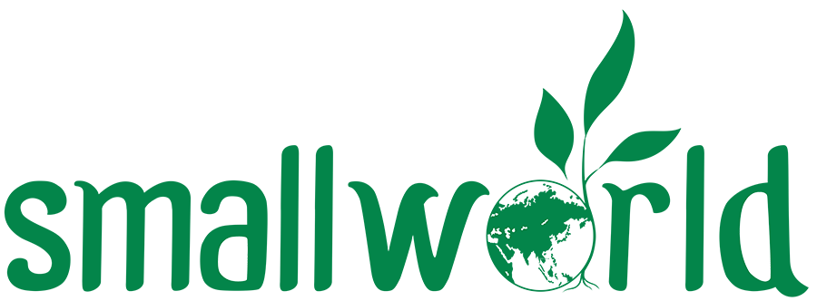 Smallworld logo